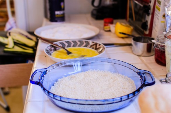 2016 Food Blog August--2